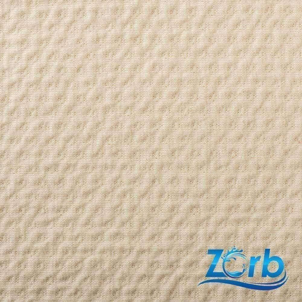 Zorb® 3D Bamboo Dimple Fabric