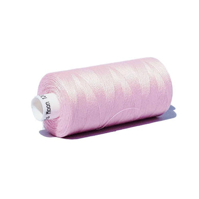 209 Baby Pink - Coats Moon 1000yd Polyester Thread | Ab Fab Textiles