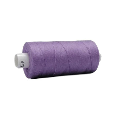 219 Lavender - Coats Moon 1000yd Polyester Thread | Ab Fab Textiles