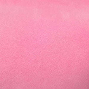 Candy Floss Pink Anti Pilling Polar Fleece - Ab Fab Textiles