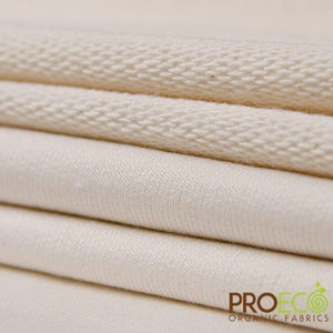 ProECO® Heavy Bamboo French Terry Fabric | Ab Fab Textiles
