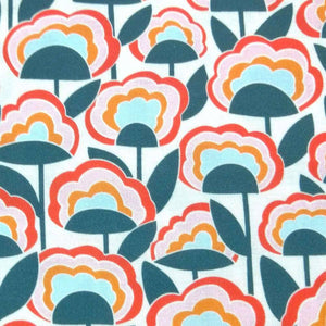 Afterglow from Good Vibrations 100% Organic Cotton - Cloud9 Fabrics | Ab Fab Textiles