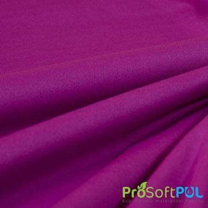 RIch Orchid Prosoft® Waterproof 1mm PUL