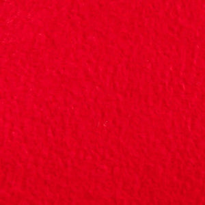 Red Anti Pilling Fleece - Half Metre - Ab Fab Textiles