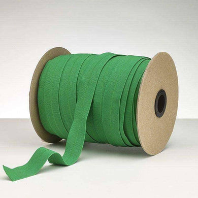 "Ribbit 1"" ProStretch™ Plush Fold Over Elastic (FOE) 