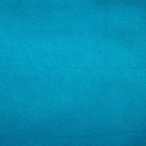 Turquoise Anti Pilling Polar Fleece | Ab Fab Textiles