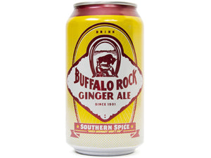 Buffalo Rock Ginger Ale