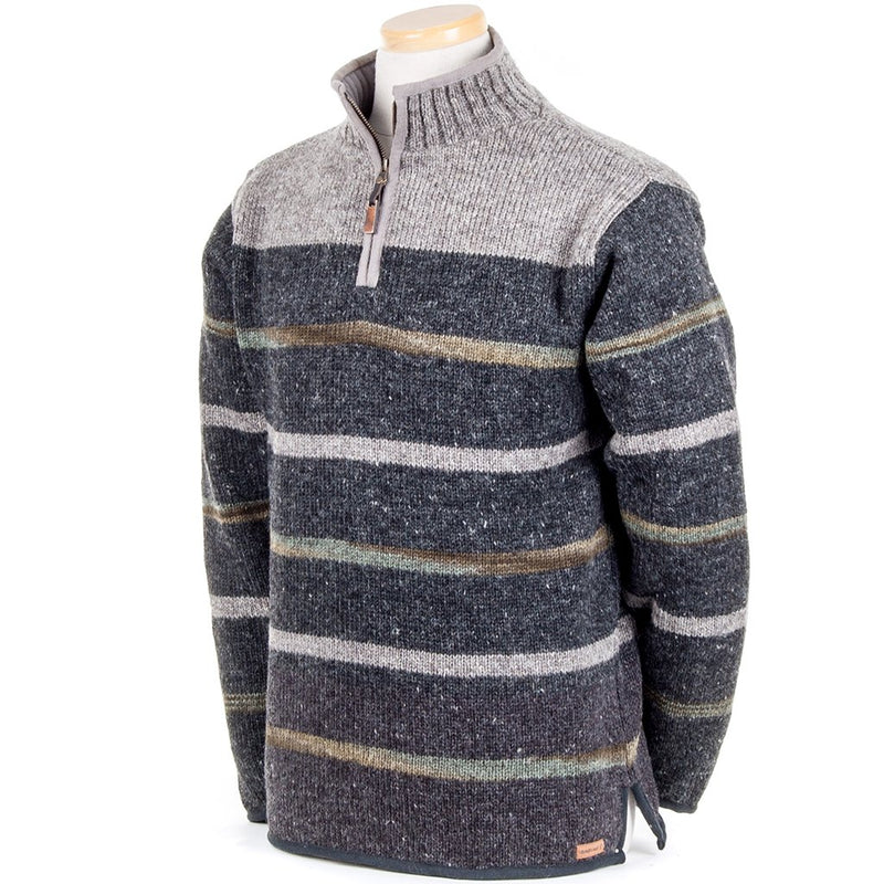 TAHOE KNIT PULLOVER
