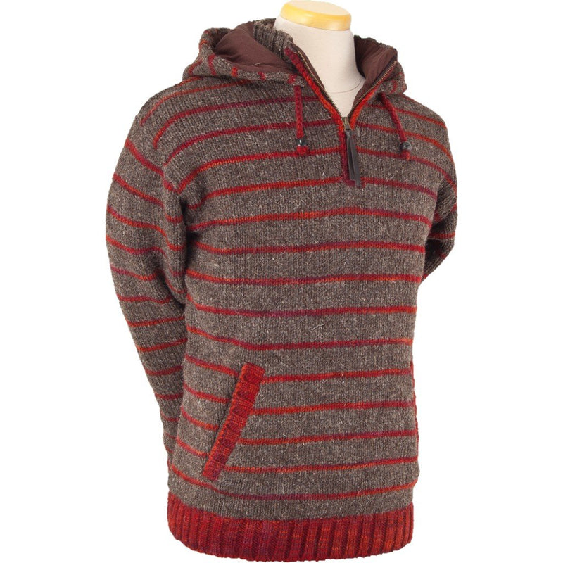 ISHMAEL PULLOVER