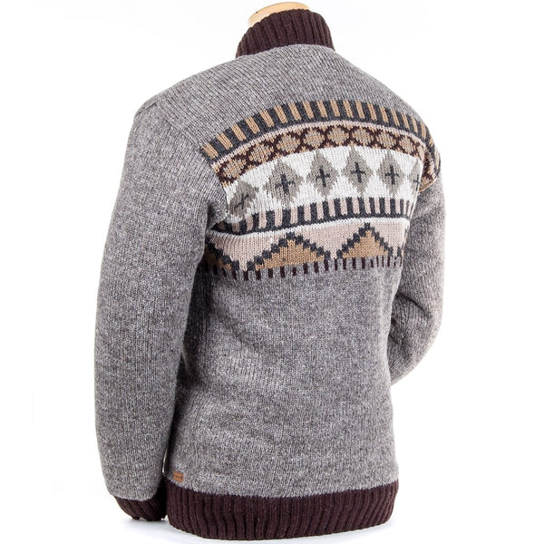 JAMESON SWEATER