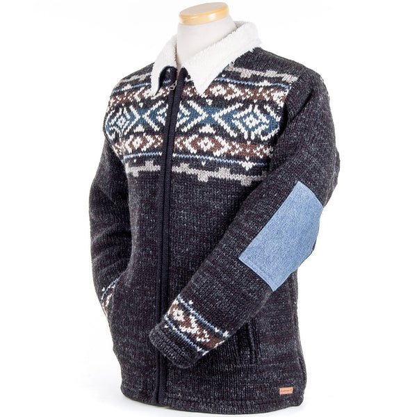 VAQUERO SWEATER