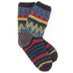 Dakotah womens socks