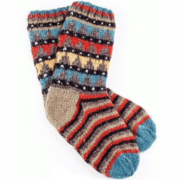 SPIRIT WOMENS SOCKS