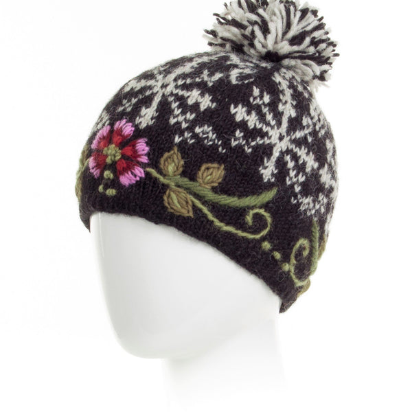 Eleanor Beanie by Lost Horizons