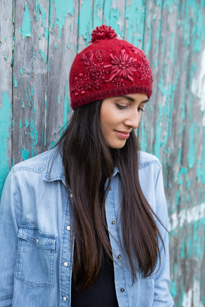 Everly Beanie by Lost Horizons