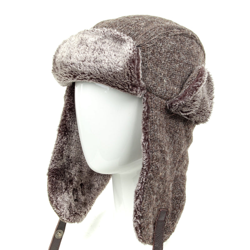 YEAGER AVIATOR STYLE HAT