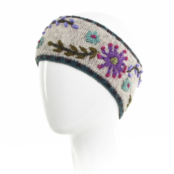 Abigail Headband by Lost Horizons