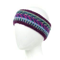 Nina Headband by Lost Horizons