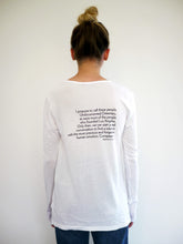 Load image into Gallery viewer, Alejandro G. Iñárritu Long Sleeve Tee