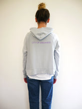 Load image into Gallery viewer, City of Dreamers Cropped Sweatshirt