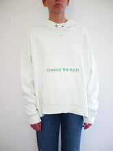 Load image into Gallery viewer, Change the Rules, Live in LA Oversized Sweatshirt