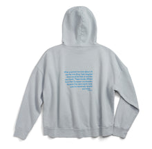 Load image into Gallery viewer, Tacita Dean Oversized Sweatshirt