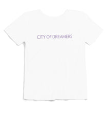Load image into Gallery viewer, City of Dreamers Short Sleeve Tee