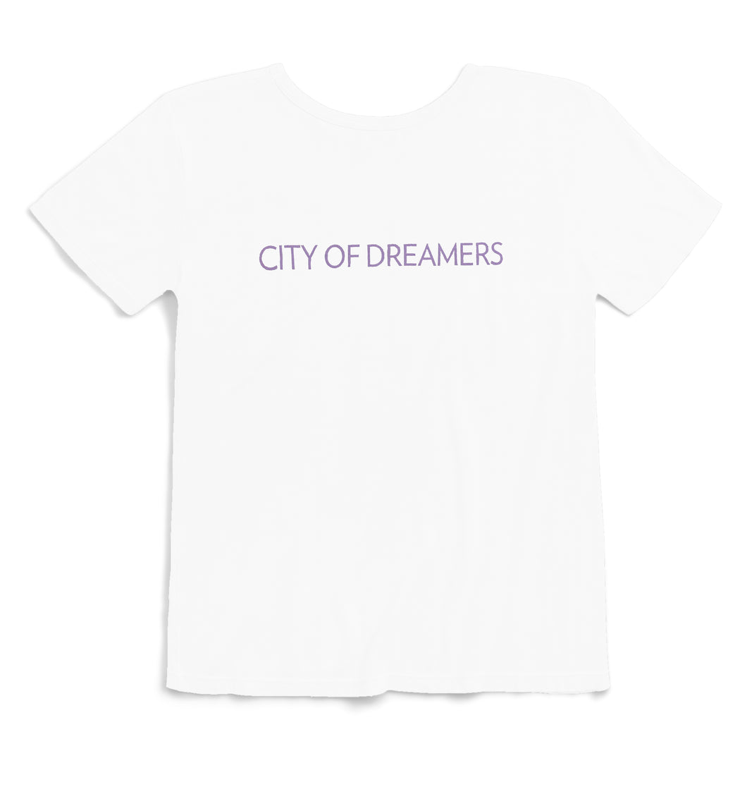 City of Dreamers Short Sleeve Tee