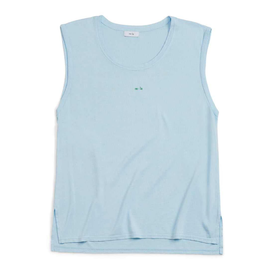 David Hockney Sleeveless Tee