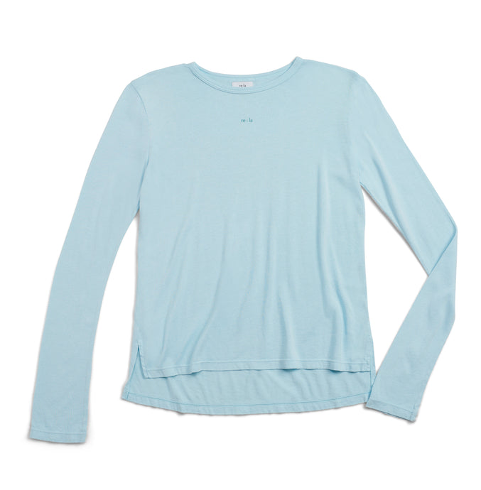 Tacita Dean Long Sleeve Tee