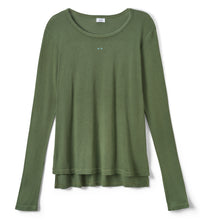 Load image into Gallery viewer, Joan Didion Long Sleeve Tee