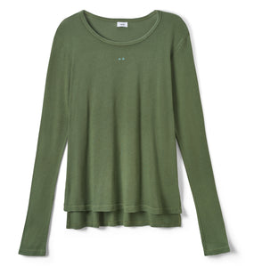 Joan Didion Long Sleeve Tee