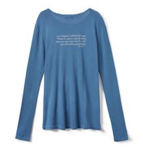 Load image into Gallery viewer, Alex Prager Long Sleeve Tee