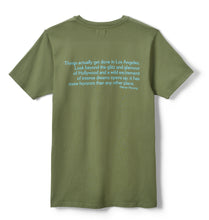 Load image into Gallery viewer, Werner Herzog Men's Short Sleeve Tee