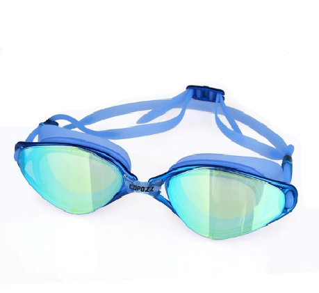 Anit-Fog Uv  Protection  Adjustable Swimming Goggles