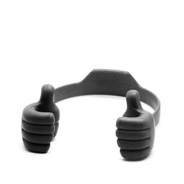 Thumbs Phone Holder