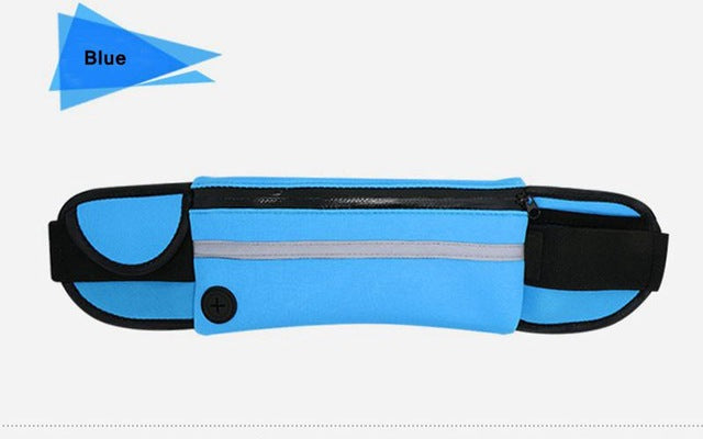 Outdoor Running Waterproof Waist Bag