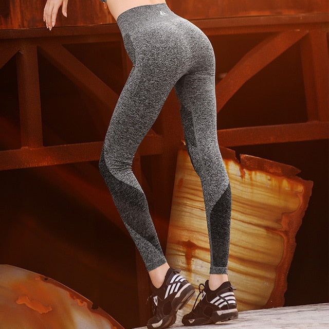 High Waist Sport Leggings