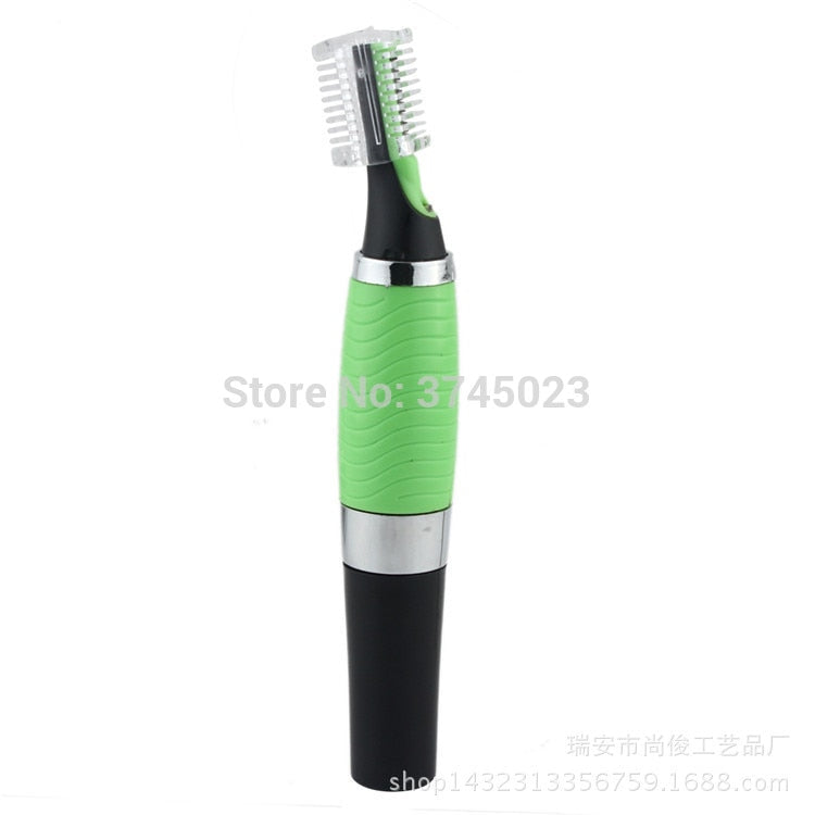 Micro Precision Eyebrow Ear Nose Trimmer/ Removal