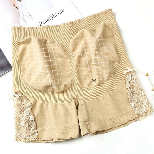Lace Anti Chafing Shorts
