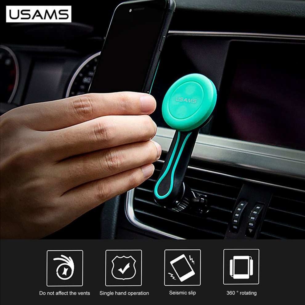 8pcs Magnet Mobile Phone Holder