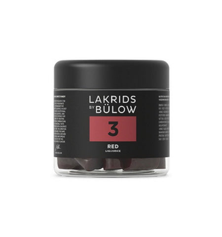 Lakrids by Bülow - Red