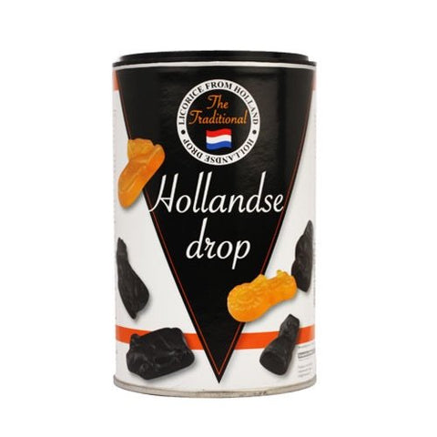 Hollands drop