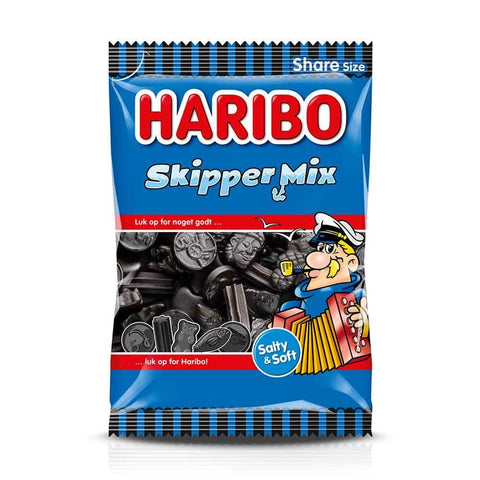 Haribo - Skipper Mix 375g
