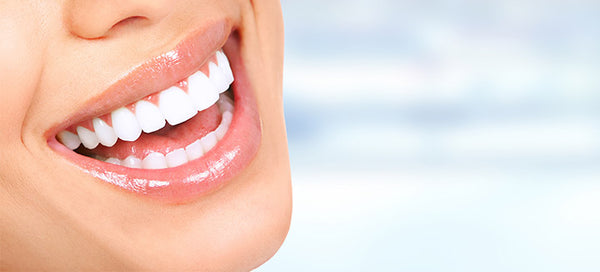 Teeth Whitening - Myths & Facts