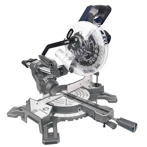 ROCKWELL 18V SLIDING COMPOUND MITRE SAW KIT