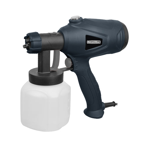 ROCKWELL 350W PAINT SPRAYER