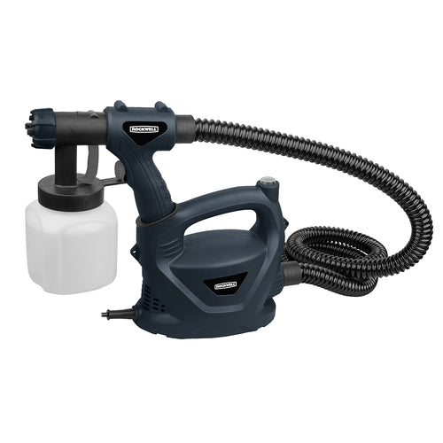 ROCKWELL 500W PAINT SPRAYER