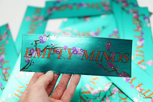 EMPTY MINDS Slap