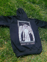 BLOSSOM LIKE A FLOWER 3 Year Special Hoodie EXTRAS